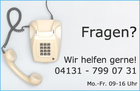 Telefon-Support