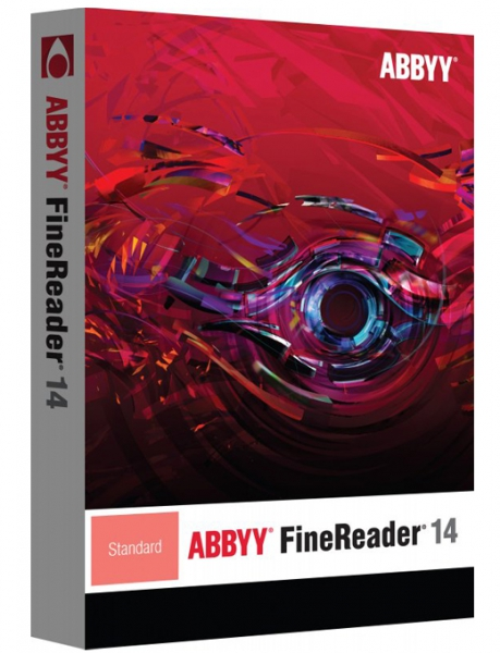 ABBYY FineReader 14 Standard, Download