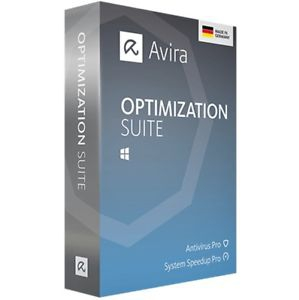 Avira Optimization Suite 2019 - www.software-shop.com.de