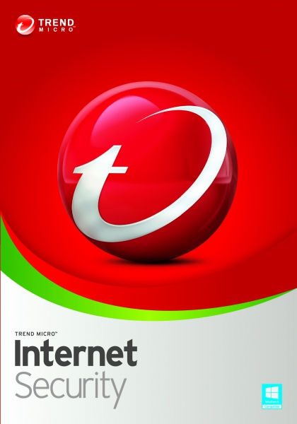 Trend Micro Internet Security 2019, 5 Gerät - 1 Jahr, ESD, Download