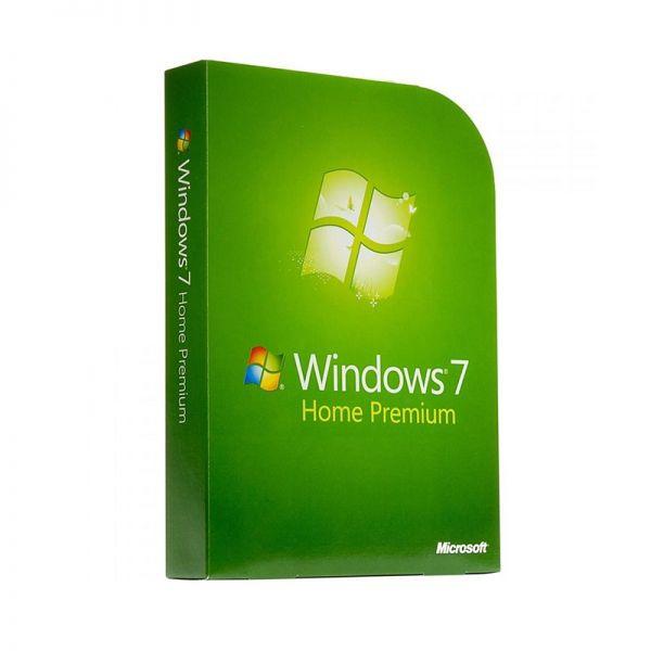 Windows 7 Home 32Bit/64Bit, Download