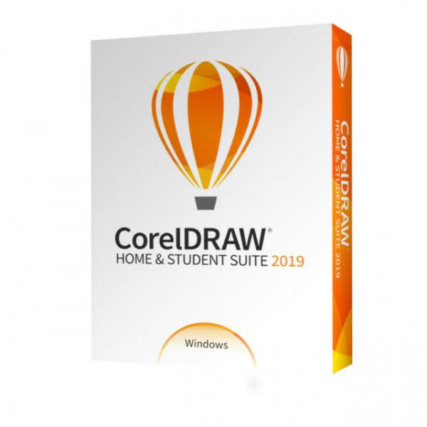 CorelDRAW Home & Student Suite 2019 - www.software-shop.com.de